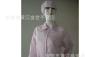 低价批发白色分体防静电服、防尘服、洁净工作服(厂家)