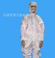 【厂家专业供应】条纹连帽防静电连体服 高效防静电、防尘